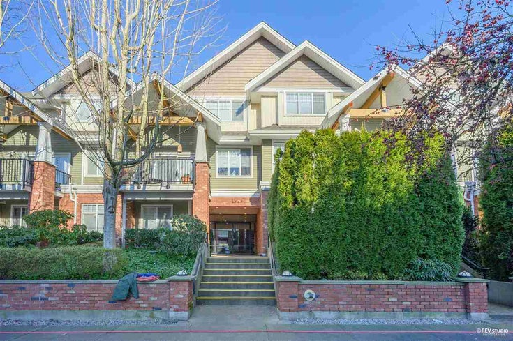 207 1567 GRANT AVENUE - Glenwood PQ Townhouse for sale, 3 Bedrooms (R2531347)