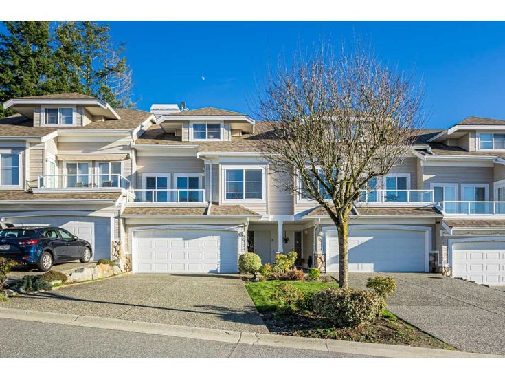 25 31501 UPPER MACLURE ROAD - Abbotsford West Townhouse for sale, 3 Bedrooms (R2531348)