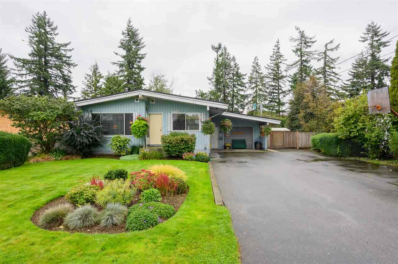 32076 JOYCE AVENUE - Abbotsford West House/Single Family for sale, 4 Bedrooms (R2531357)