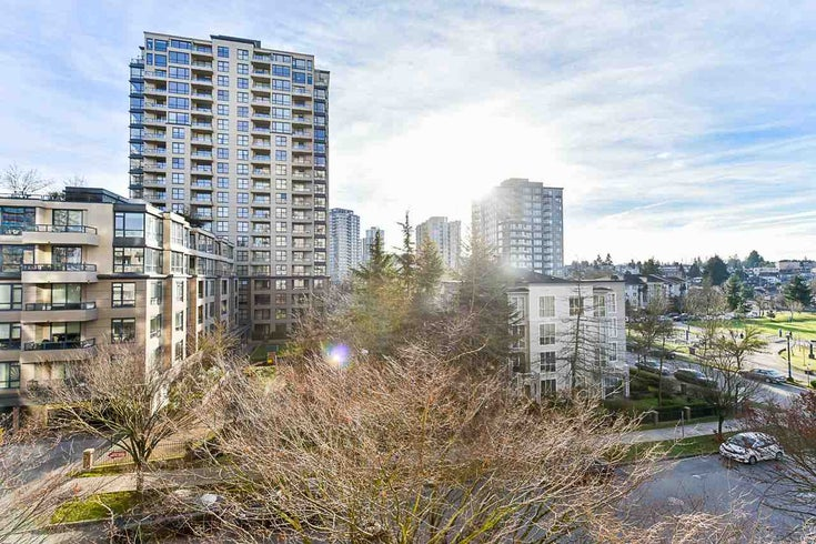 402 5189 GASTON STREET - Collingwood VE Apartment/Condo for sale, 1 Bedroom (R2531384)