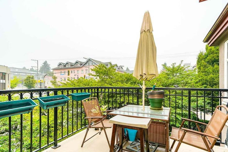 306 588 TWELFTH STREET - Uptown NW Apartment/Condo for sale, 2 Bedrooms (R2531415)