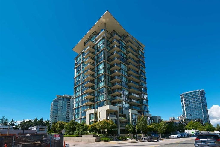 305 1455 GEORGE STREET - White Rock Apartment/Condo for sale, 1 Bedroom (R2531487)