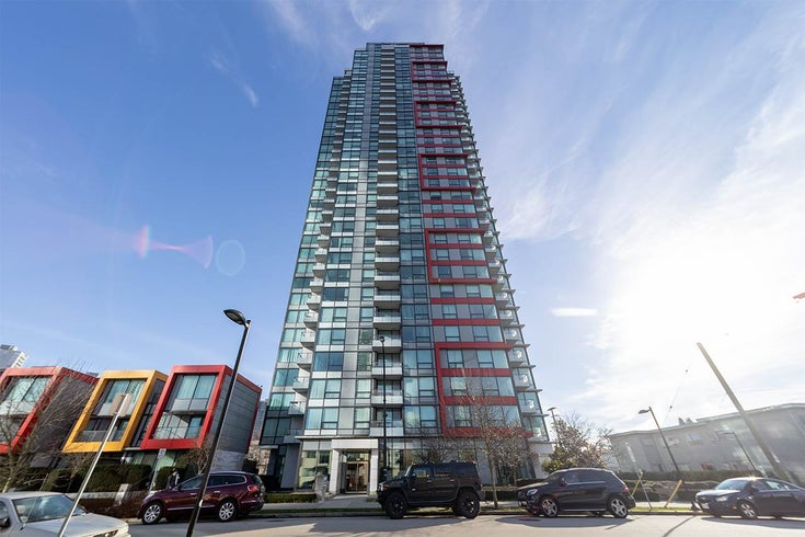 3009 6658 DOW AVENUE - Metrotown Apartment/Condo for sale, 2 Bedrooms (R2531527)