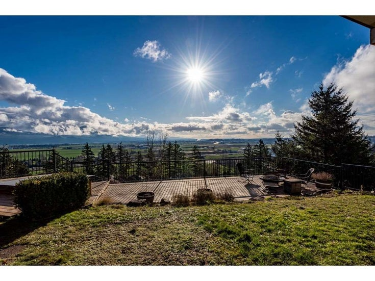 35726 CANTERBURY AVENUE - Abbotsford East House/Single Family for sale, 5 Bedrooms (R2531543)