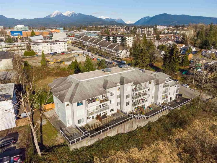 102 11671 FRASER STREET - East Central Apartment/Condo for sale, 2 Bedrooms (R2531562)