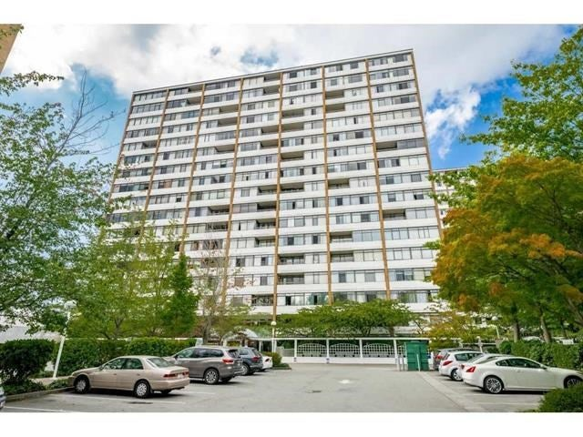 712 6631 MINORU BOULEVARD - Brighouse Apartment/Condo for sale, 2 Bedrooms (R2531576)