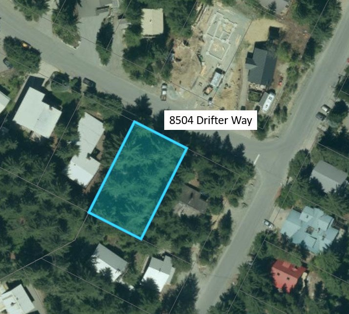 8504 DRIFTER WAY - Alpine Meadows for sale(R2531599)