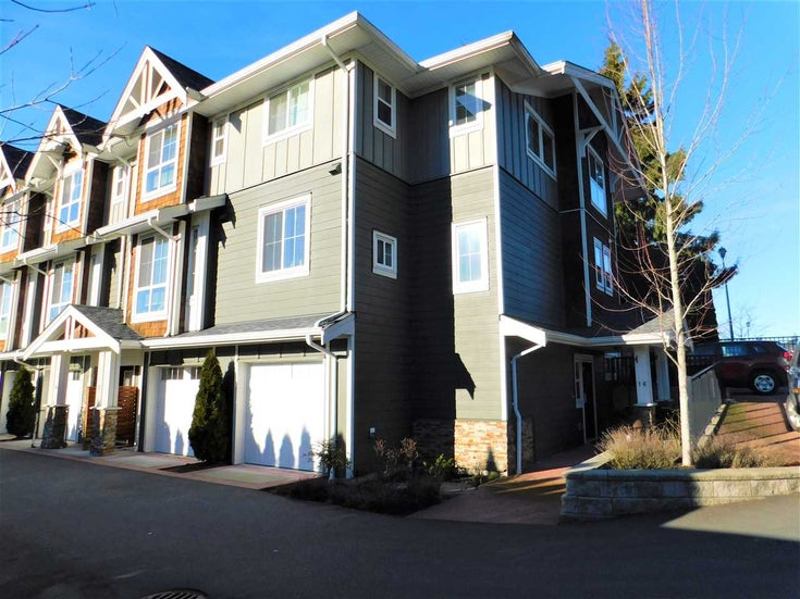 16 9989 240A STREET - Albion Townhouse for sale, 3 Bedrooms (R2531610)