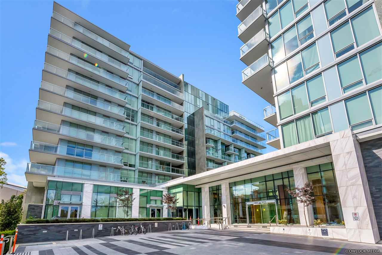 201 6611 PEARSON WAY - Brighouse Apartment/Condo for sale, 3 Bedrooms (R2531614) - #1
