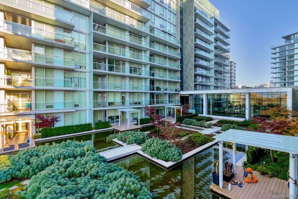 201 6611 PEARSON WAY - Brighouse Apartment/Condo for sale, 3 Bedrooms (R2531614) - #5
