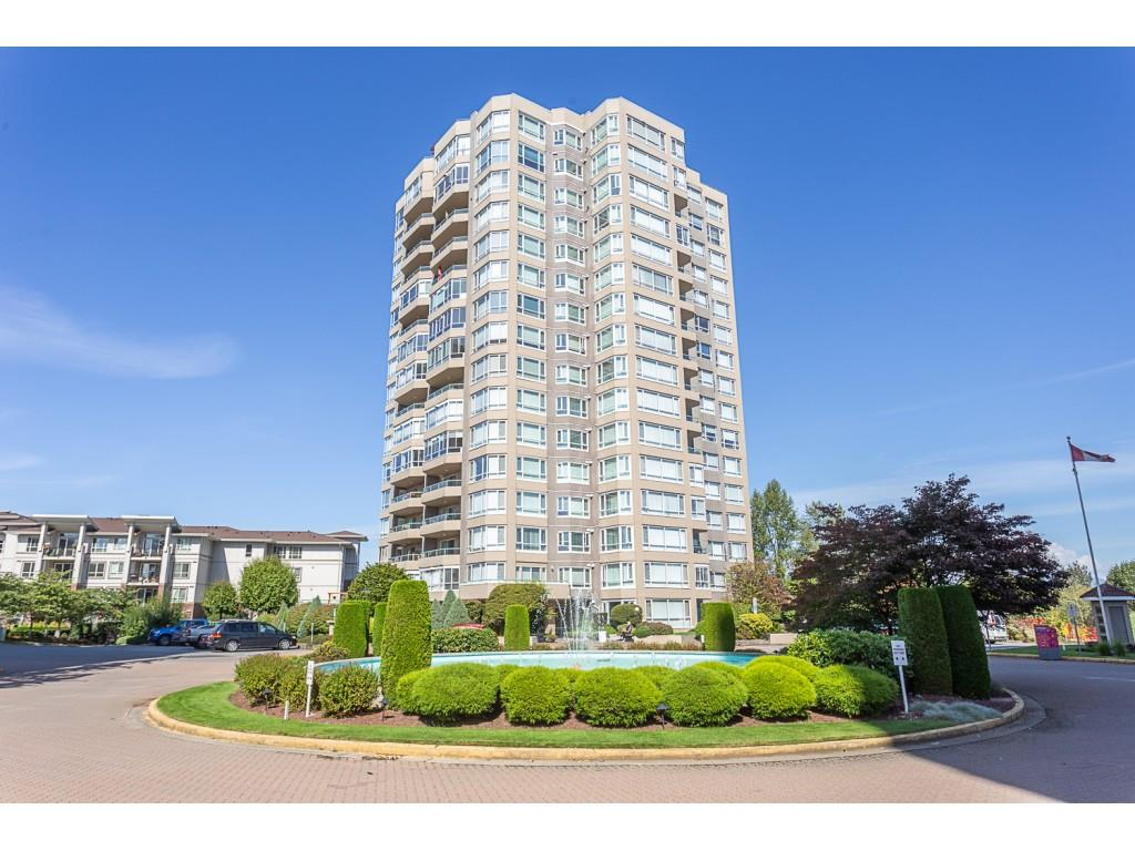 404 3190 GLADWIN ROAD - Central Abbotsford Apartment/Condo for sale, 2 Bedrooms (R2531635) - #1