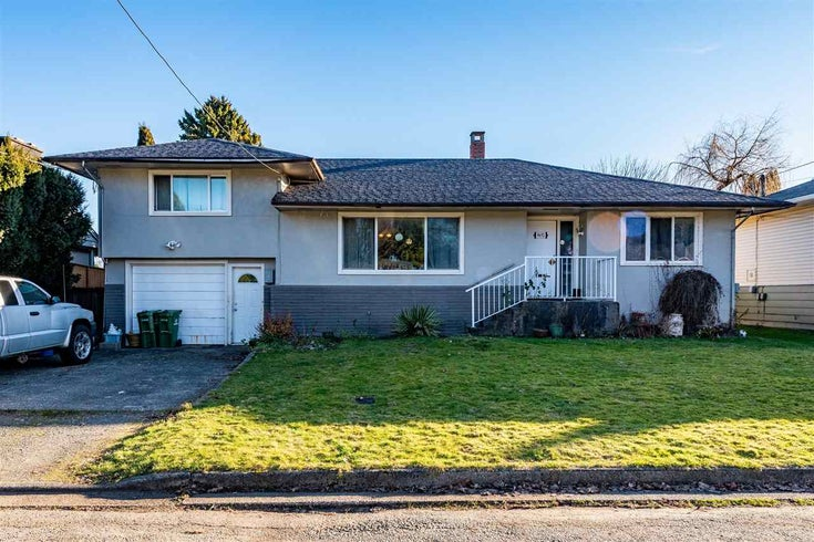 9692 HARRISON STREET - Chilliwack N Yale-Well House/Single Family for sale, 6 Bedrooms (R2531644)