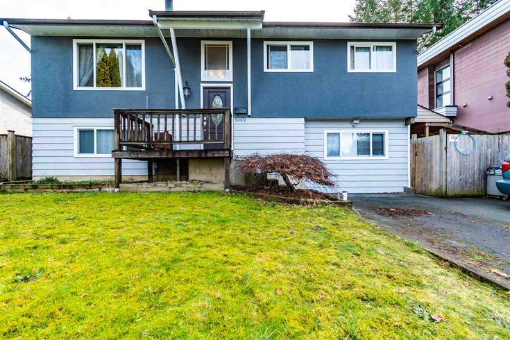 5050 205A STREET - Langley City House/Single Family for sale, 6 Bedrooms (R2531646)
