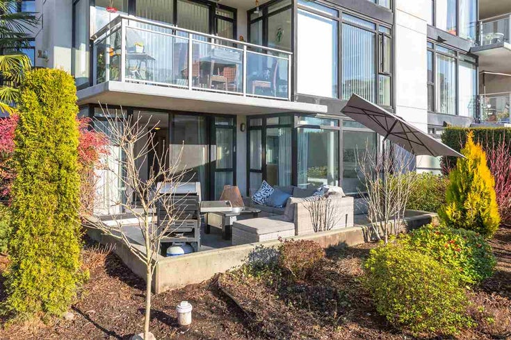 112 175 W 1ST STREET - Lower Lonsdale Apartment/Condo for sale, 2 Bedrooms (R2531662)