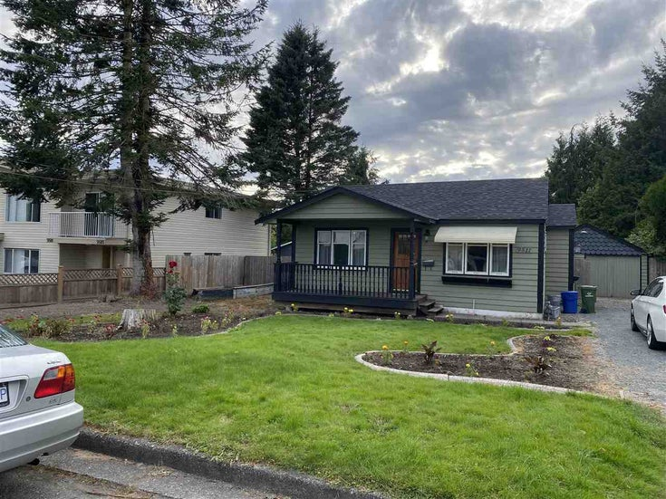 9511 ROBSON STREET - Chilliwack N Yale-Well House/Single Family for sale, 2 Bedrooms (R2531663)