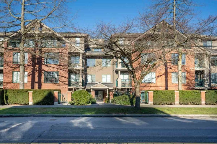 405 929 W 16TH AVENUE - Fairview VW Apartment/Condo for sale, 2 Bedrooms (R2531680)