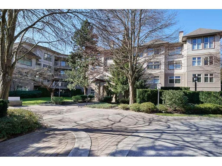412 15220 GUILDFORD DRIVE - Guildford Apartment/Condo for sale, 2 Bedrooms (R2531687)