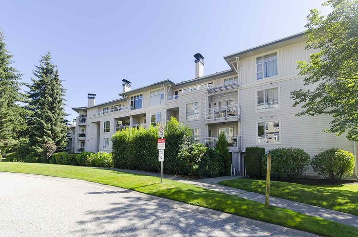 219 3608 DEERCREST DRIVE - Roche Point Apartment/Condo for sale, 2 Bedrooms (R2531692)
