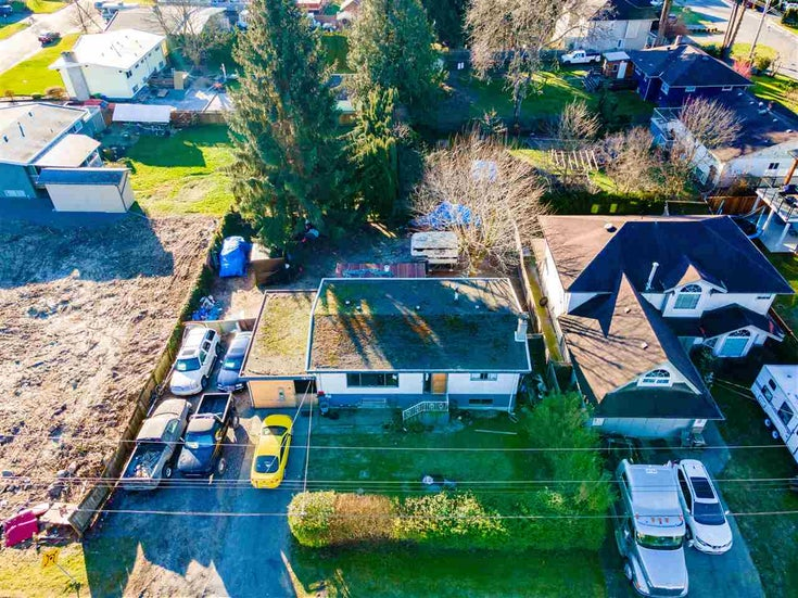 46740 FRASER AVENUE - Chilliwack E Young-Yale House/Single Family for sale, 3 Bedrooms (R2531719)