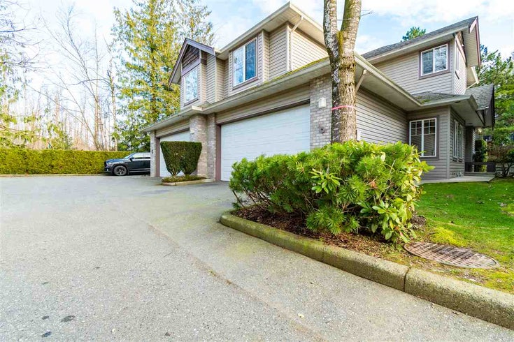 6 3270 BLUE JAY STREET - Abbotsford West Townhouse for sale, 3 Bedrooms (R2531721)