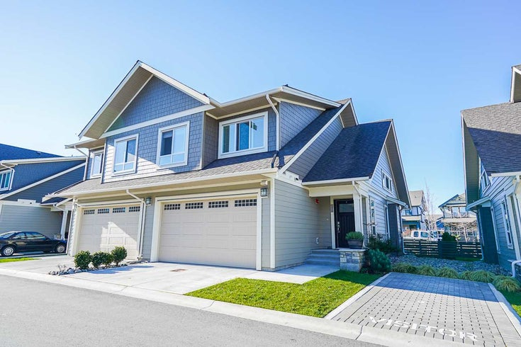 123 1894 OSPREY DRIVE - Tsawwassen North Townhouse for sale, 3 Bedrooms (R2531724)