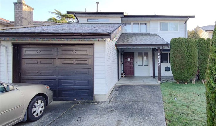 10831 HOLLYMOUNT DRIVE - Steveston North House/Single Family for sale, 4 Bedrooms (R2531733)