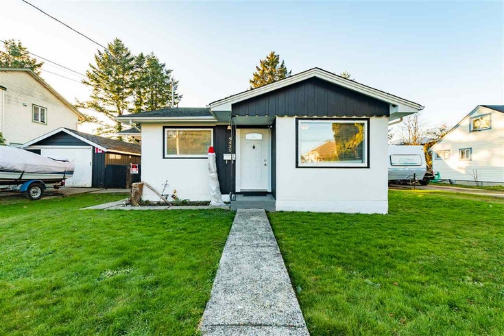 9435 COOTE STREET - Chilliwack E Young-Yale House/Single Family for sale, 2 Bedrooms (R2531743)