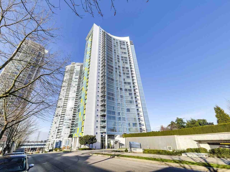 2105 4189 HALIFAX STREET - Brentwood Park Apartment/Condo for sale, 2 Bedrooms (R2531756)