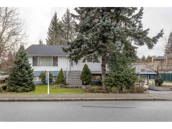 622 SCHOOLHOUSE STREET - Central Coquitlam House/Single Family for sale, 4 Bedrooms (R2531775)