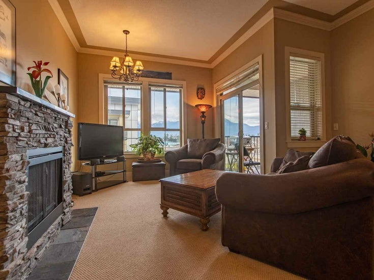 404 9000 BIRCH STREET - Chilliwack W Young-Well Apartment/Condo for sale, 1 Bedroom (R2531794)