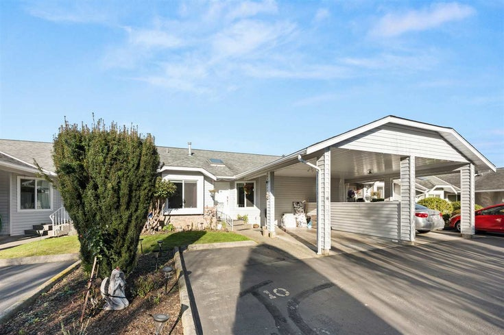 10 2989 TRAFALGAR STREET - Central Abbotsford Townhouse for sale, 3 Bedrooms (R2531797)
