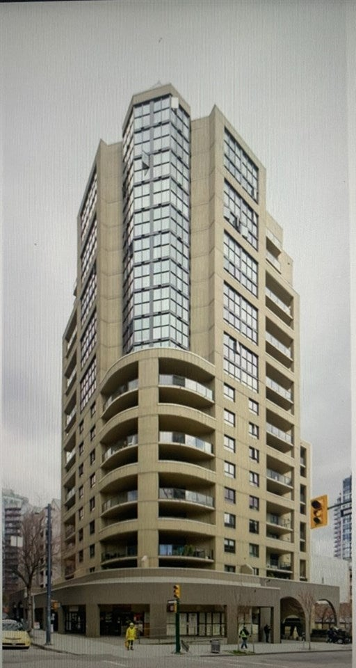 408 789 DRAKE STREET - Downtown VW Apartment/Condo for sale(R2531801)
