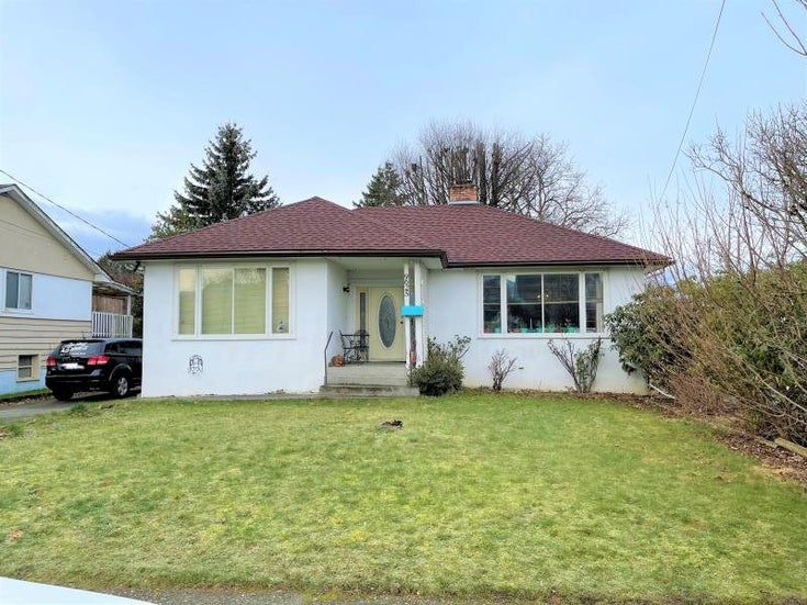 9625 WILLIAMS STREET - Chilliwack N Yale-Well House/Single Family for sale, 3 Bedrooms (R2531811)
