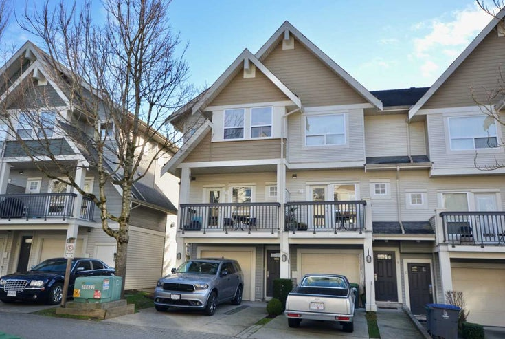 7 15065 58 AVENUE - Sullivan Station Townhouse for sale, 3 Bedrooms (R2531840)