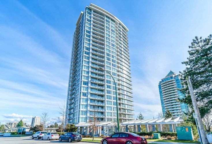 508 6688 ARCOLA STREET - Highgate Apartment/Condo for sale, 2 Bedrooms (R2531866)