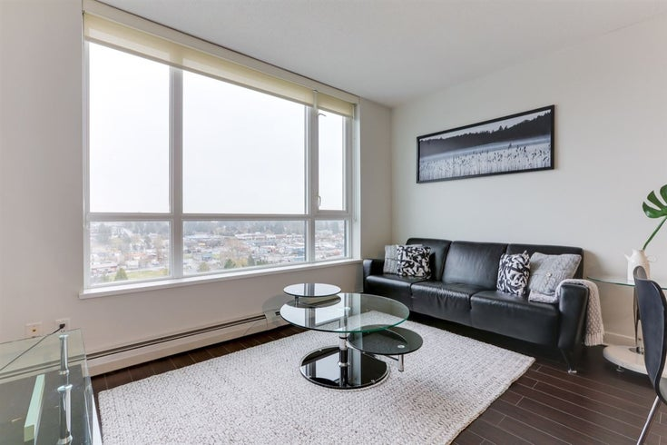 1802 10777 UNIVERSITY DRIVE - Whalley Apartment/Condo for sale, 1 Bedroom (R2531874)