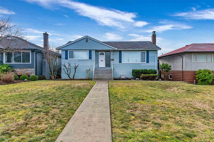 6707 ACACIA AVENUE - Highgate House/Single Family for sale, 3 Bedrooms (R2531877)