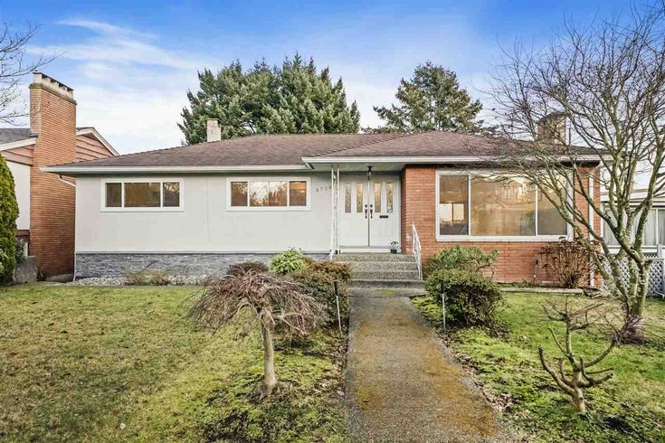 6738 NEAL STREET - South Cambie House/Single Family for sale, 6 Bedrooms (R2531885)
