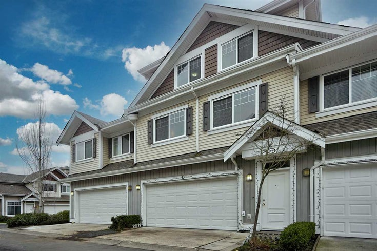 34 30748 CARDINAL AVENUE - Abbotsford West Townhouse for sale, 5 Bedrooms (R2531916)
