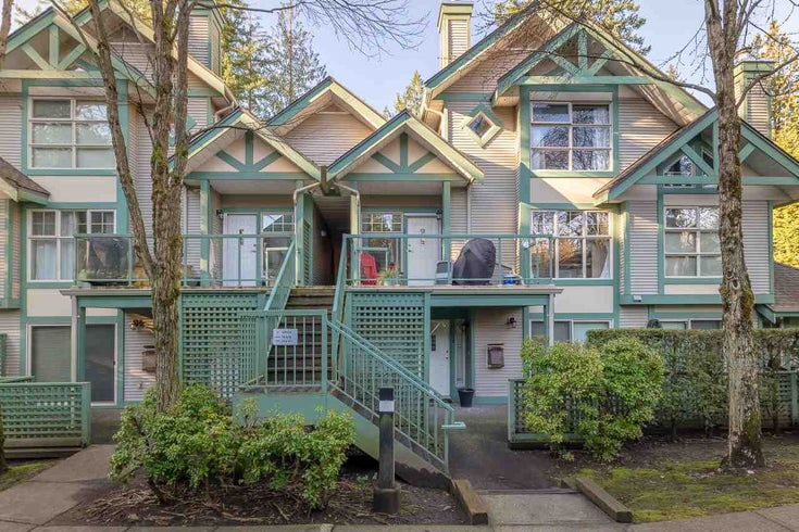 18 65 FOXWOOD DRIVE - Heritage Mountain Townhouse for sale, 2 Bedrooms (R2531931)