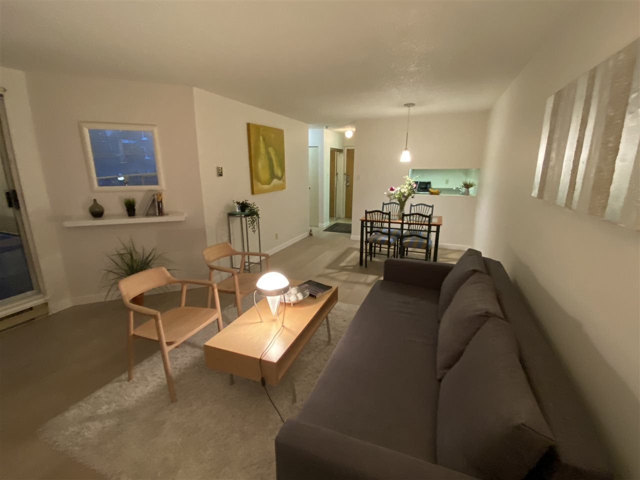 311 1050 BROUGHTON STREET - West End VW Apartment/Condo for sale, 1 Bedroom (R2531964) - #1