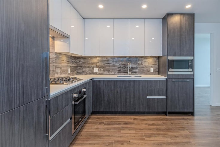 1805 1888 GILMORE AVENUE - Brentwood Park Apartment/Condo for sale, 2 Bedrooms (R2531965)