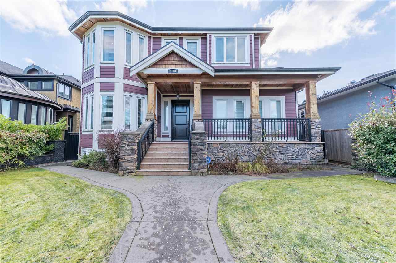 3148 W 16TH AVENUE - Arbutus House/Single Family for sale, 6 Bedrooms (R2532008)