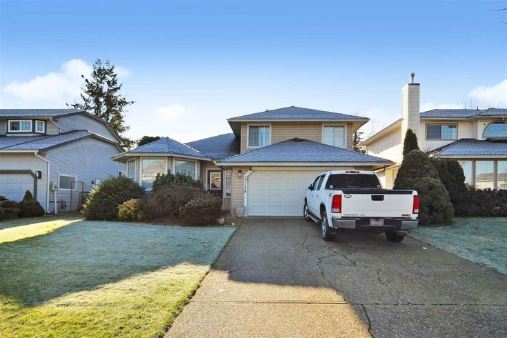 21138 92A AVENUE - Walnut Grove House/Single Family for sale, 3 Bedrooms (R2532054)
