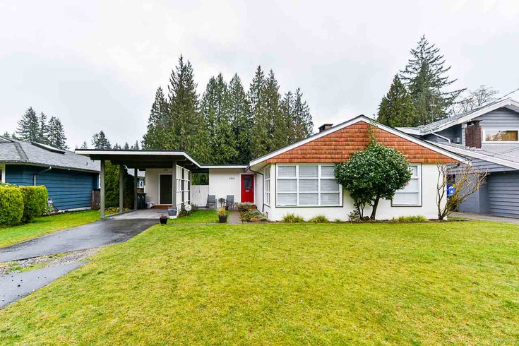 1367 W 23RD STREET - Pemberton Heights House/Single Family for sale, 3 Bedrooms (R2532059)