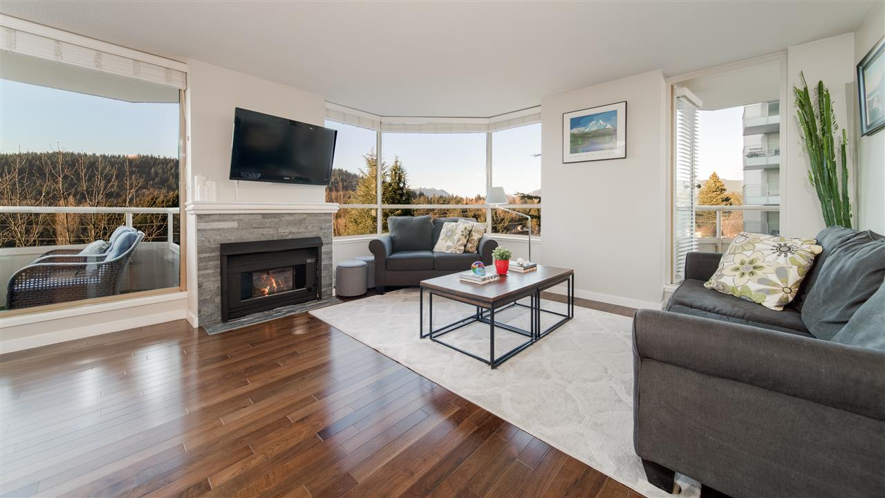603 738 FARROW STREET - Coquitlam West Apartment/Condo for sale, 2 Bedrooms (R2532071)