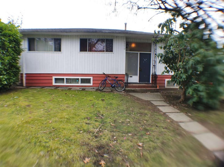 7770 MANITOBA STREET - Marpole House/Single Family for sale, 5 Bedrooms (R2532080)