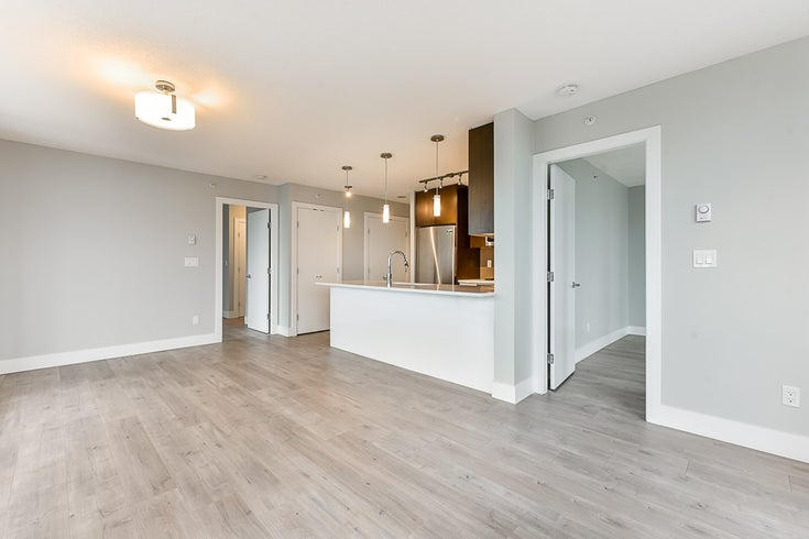 1606 7325 ARCOLA STREET - Highgate Apartment/Condo for sale, 2 Bedrooms (R2532087)