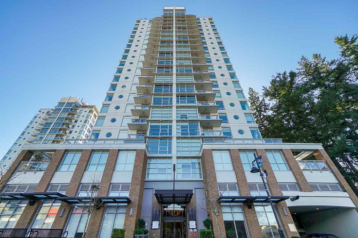 803 15152 RUSSELL AVENUE - White Rock Apartment/Condo for sale, 1 Bedroom (R2532096)