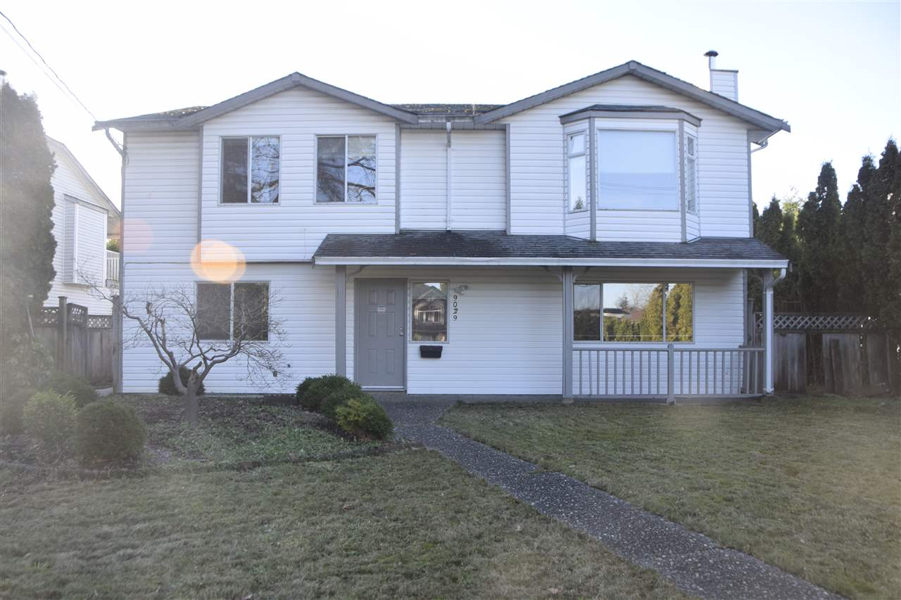 9029 156 STREET - Fleetwood Tynehead House/Single Family for sale, 4 Bedrooms (R2532103)